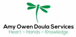 Amy Owen, Doula Services